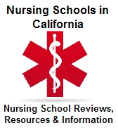 Nursing Schools in California